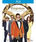 KINGSMAN: ZLATÝ KRUH (Kingsman: The Golden Circle) Blu-ray