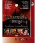 Draculův švagr 1 - díly 1 až 6