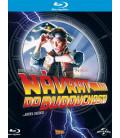 Návrat do budoucnosti 1985 (Back to the Future)  Blu-ray remasterovaná verze
