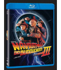 Návrat do budoucnosti III 1990 (Back to the Future) Blu-ray remasterovaná verze