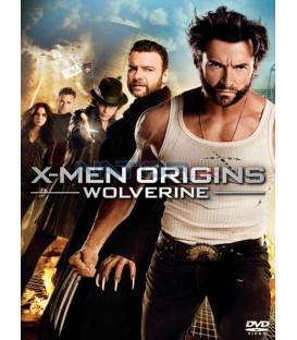 X-Men Origins: Wolverine (X-Men Origins: Wolverine) DVD