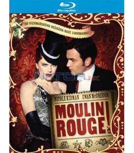 Moulin Rouge Blu-ray