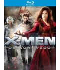 X-Men: Poslední vzdor Blu-ray