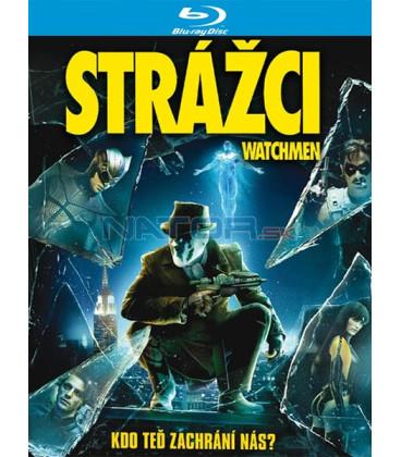 Strážci (Watchmen) 1 x Blu-ray