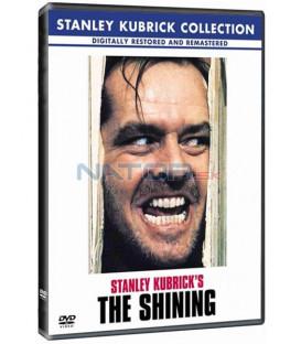 Osvícení (The Shining) DVD