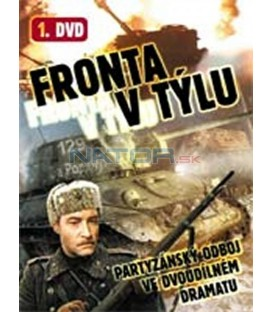Fronta v týlu – 1. DVD (Front za liniej fronta)