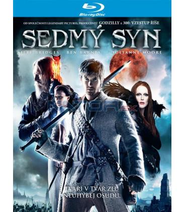 SEDMÝ SYN (Seventh Son)  Blu-ray