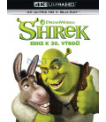 Shrek (4K Ultra HD) - UHD Blu-ray + Blu-ray