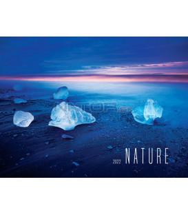 Nástenný Kalendár Nature 2022