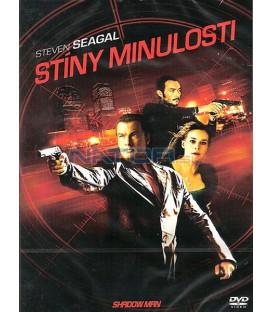 Stíny Minulosti (Shadow Man) DVD