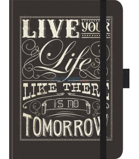 NOTES LIVE YOUR LIFE