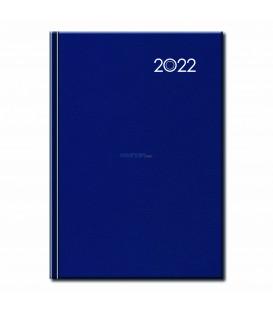 Denný Diár Falcon  Modrý 2022