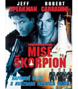 Mise Škorpion (Scorpio One)  – SLIM BOX