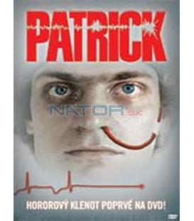 Patrick (Patrick) - SLIM BOX