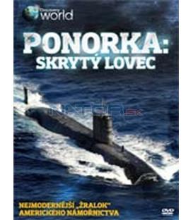 Ponorka: Skrytý lovec (Submarine Hidden Hunter)