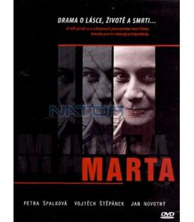 Marta DVD
