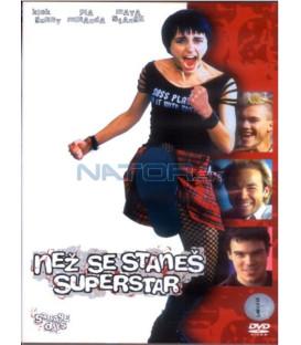 Než se staneš superstar (Garage Days) DVD