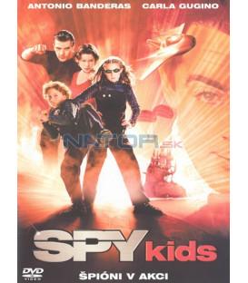 Spy Kids (Spy Kids) DVD