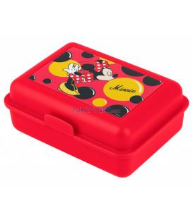 Box na desiatu Minnie