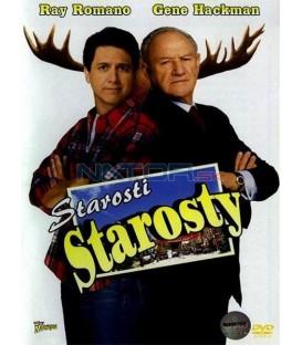 Starosti starosty (Welcome to Mooseport)