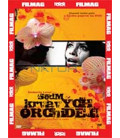 Sedm krvavých orchidejí DVD (Sette orchidee macchiate di rosso)