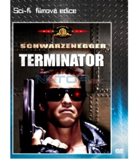 Terminátor - žánrová edice (The Terminator)