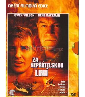 Za nepřátelskou linií - žánrová edice (Behind Enemy Lines) DVD