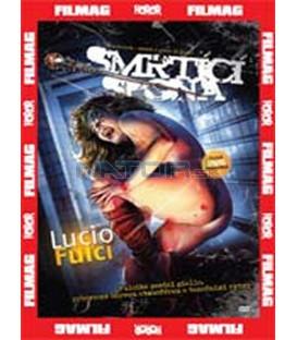 Smrtící spona DVD (Murder Rock - Dancing Death) DVD