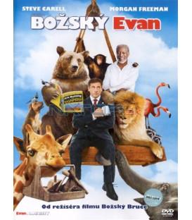 Božský Evan (Evan Almighty) DVD