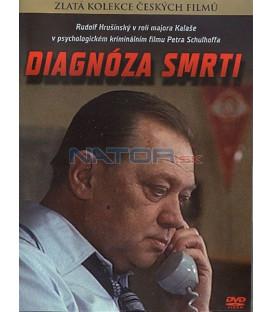 Diagnóza smrti DVD