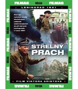 Střelný prach DVD (Poroch)