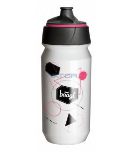 BAAGL Fľaša na nápoje Bio Pink