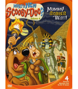 Co nového Scooby-Doo? 4 (What´s New Scooby-Doo 4)