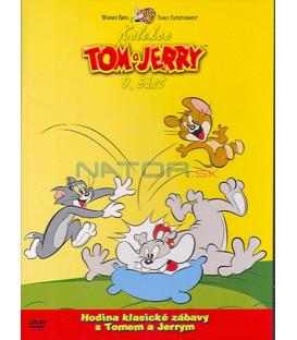 Tom a Jerry kolekce 9.část (Tom & Jerrys Classic Collection 9)