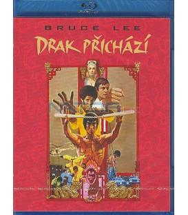 Drak přichází (Blu-ray)  (Enter the Dragon)