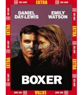 Boxer (The Boxer) DVD