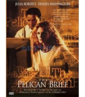 Případ Pelikán (Pelican Brief)