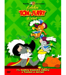 Tom a Jerry 6 (Tom and Jerry)