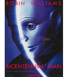 Andrew - člen naší rodiny (Bicentennial Man)