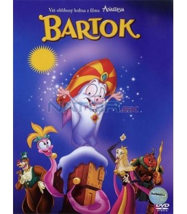 Bartok (Bartok the Magnificent)