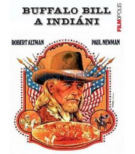 Buffalo Bill a Indiáni (Buffalo Bill and the Indians, or Sitting Bulls History Lesson) DVD