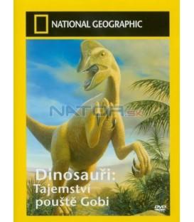 Dinosauři: Tajemství pouště Gobi