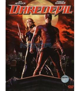 Daredevil DVD