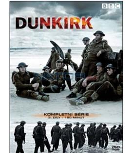 Dunkirk - kompletní série (3. díly)( Dunkirk)