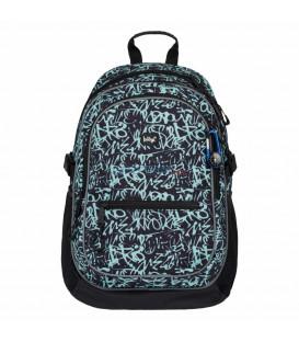 BAAGL  Školský batoh Core Graffito