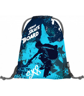 BAAGL Vrecko na obuv Skateboard