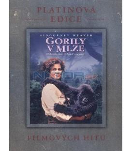 Gorily v mlze - Příběh Dian Fosseyové  (Gorillas in the Mist: The Story of Dian Fossey)