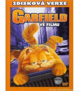 Garfield ve filmu (Garfield: The Movie)