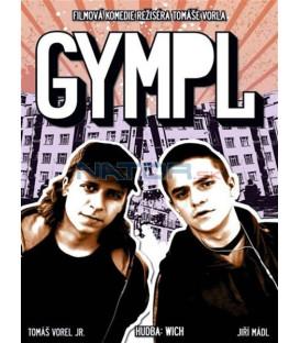 Gympl DVD