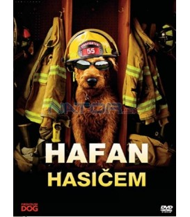 Hafan hasičem (Firehouse Dog)